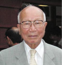 飯田 喜四郎
