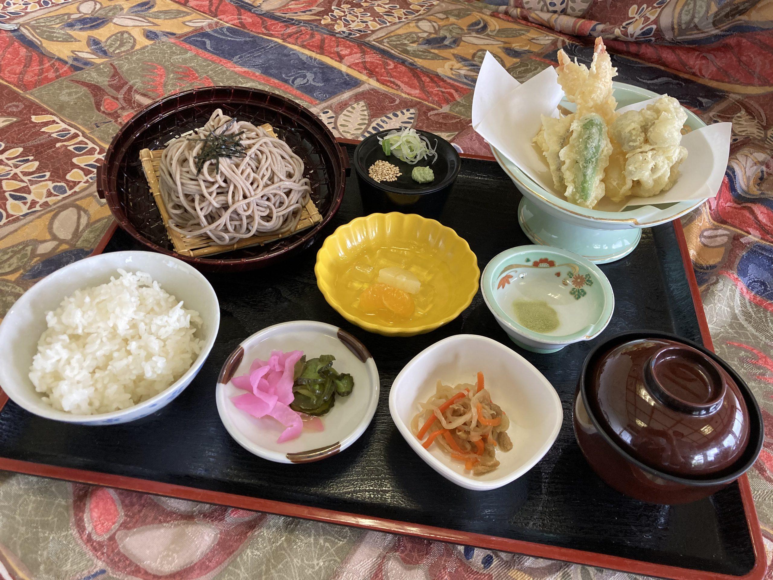 碧御膳 / 1750円